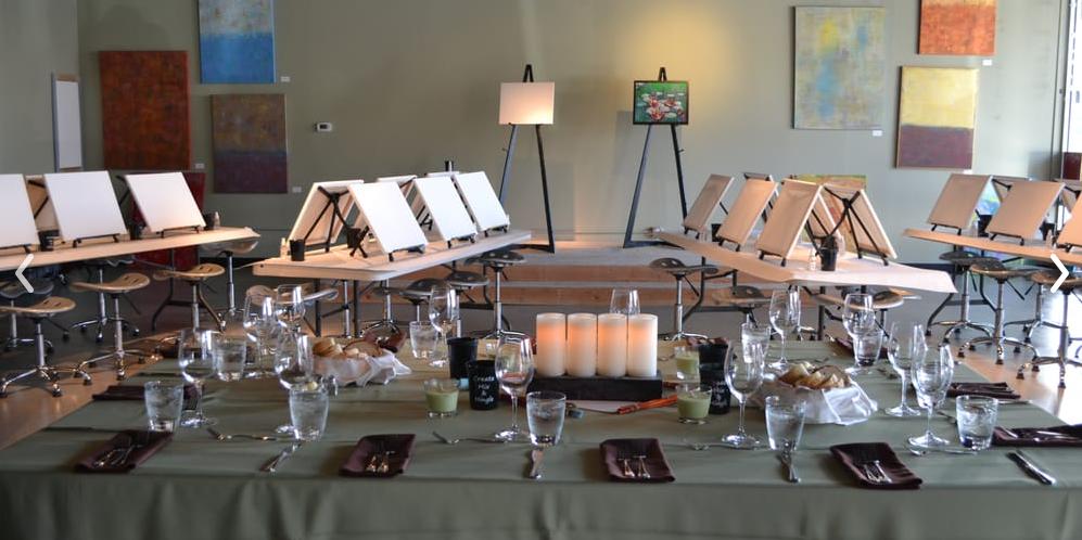 Create Mix & Mingle wedding Peninsula