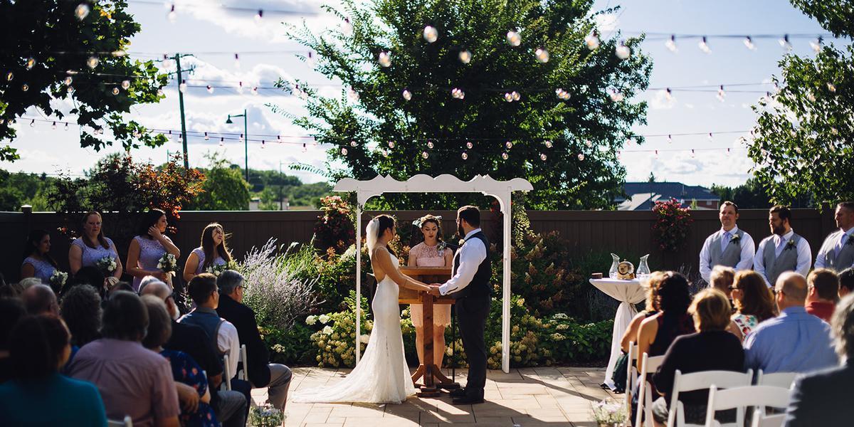 Hoosier Grove Barn wedding Chicago