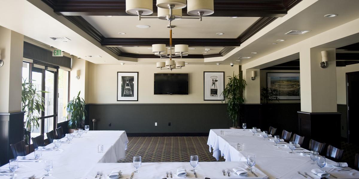 The Catch Restaurant wedding Orange County