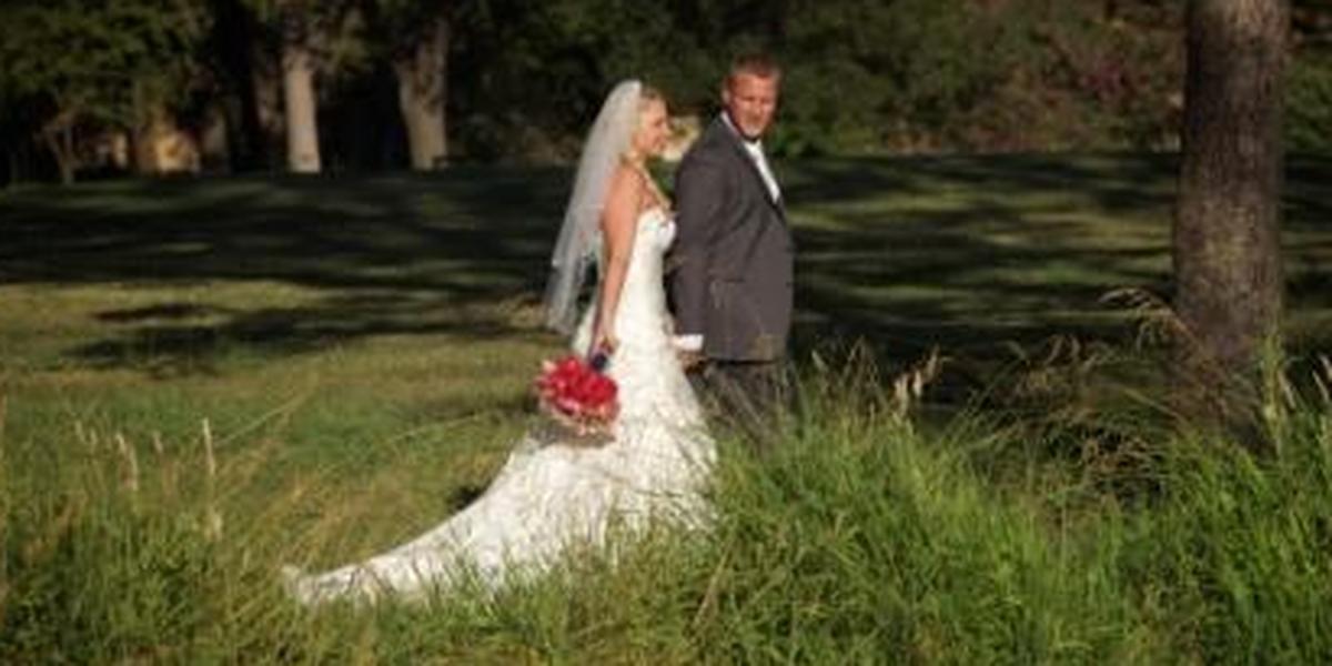Cameron Park Country Club wedding Sacramento