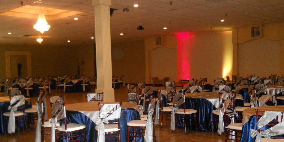 Royal Palace Banquet & Event Center wedding Houston