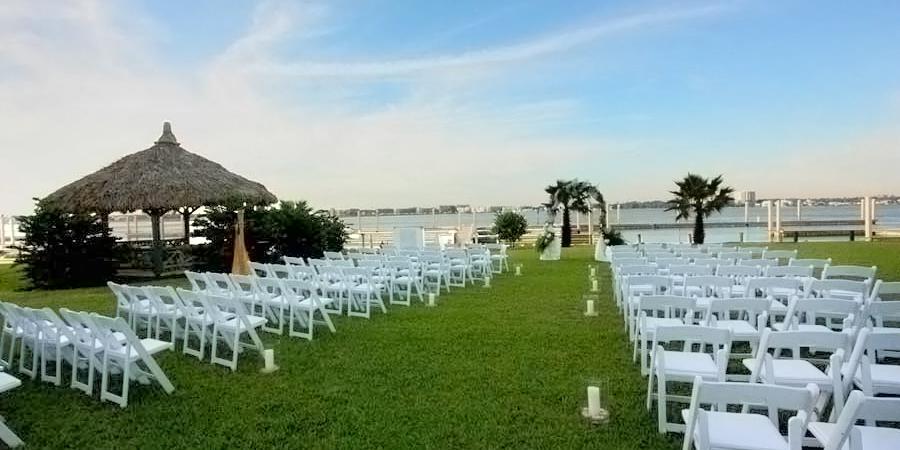 Caribe Resort wedding Southern Alabama