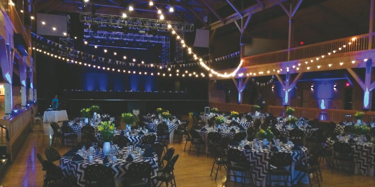Penn's Peak wedding Lehigh Valley/Poconos