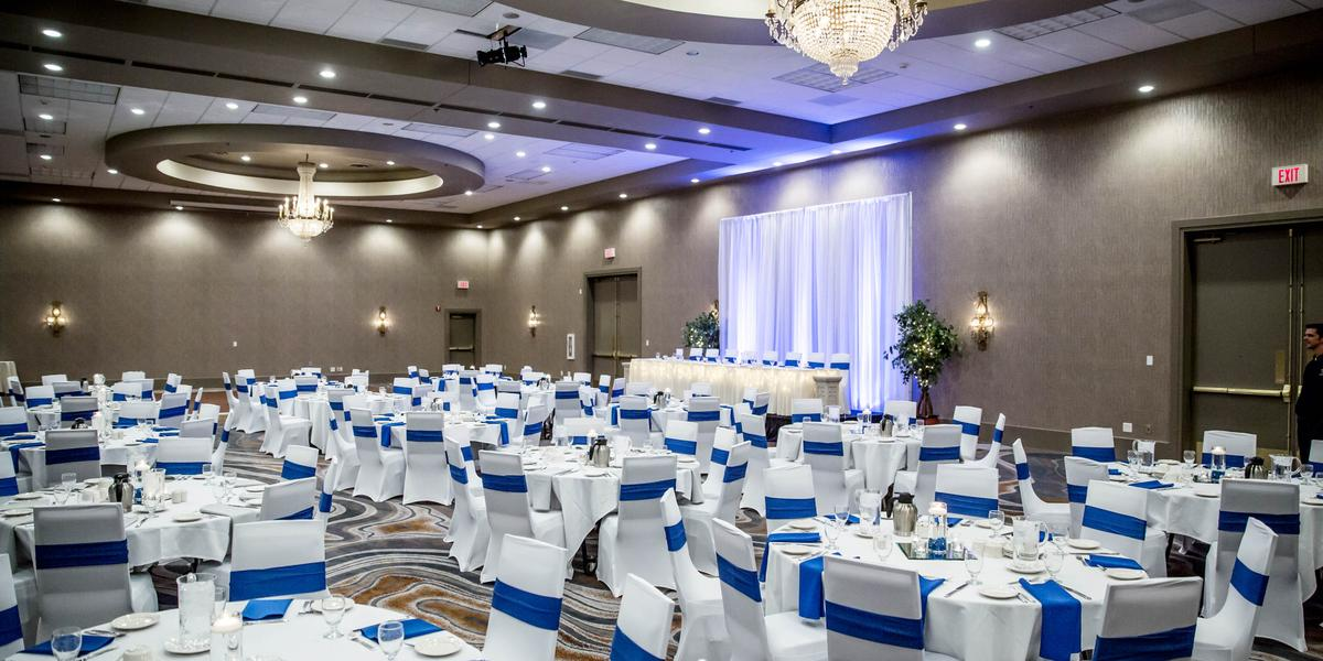 Delta by Marriott - Fargo wedding North Dakota