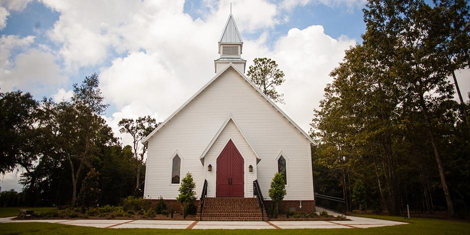 Kinderlou Forest Chapel/The Oaks wedding Columbus