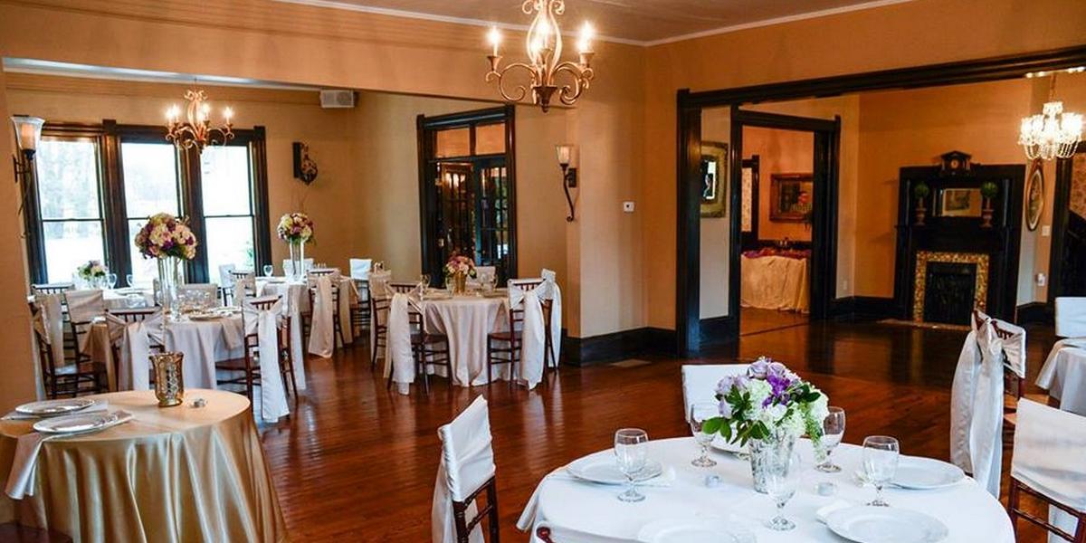 Rosebelle Manor in Adairsville wedding Atlanta