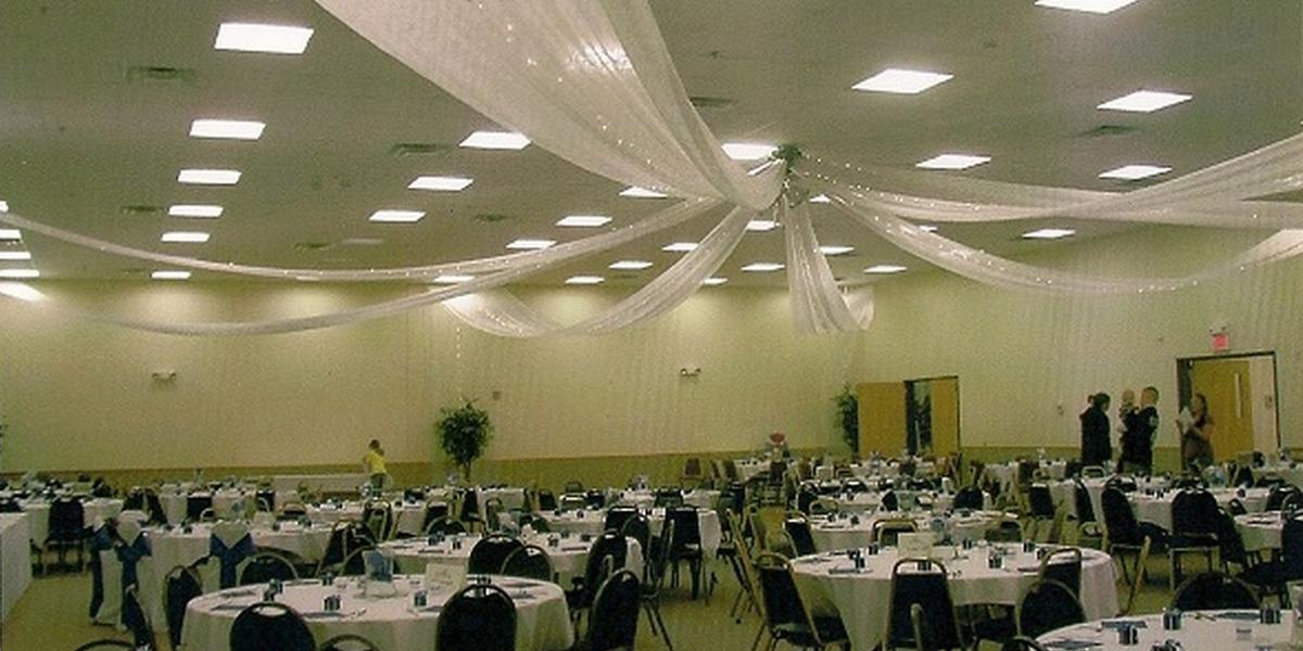 AAD Shriners wedding Minnesota