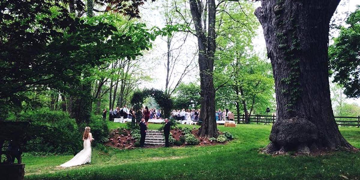Fairwinds Farm wedding Eastern Shore/Chesapeake Bay