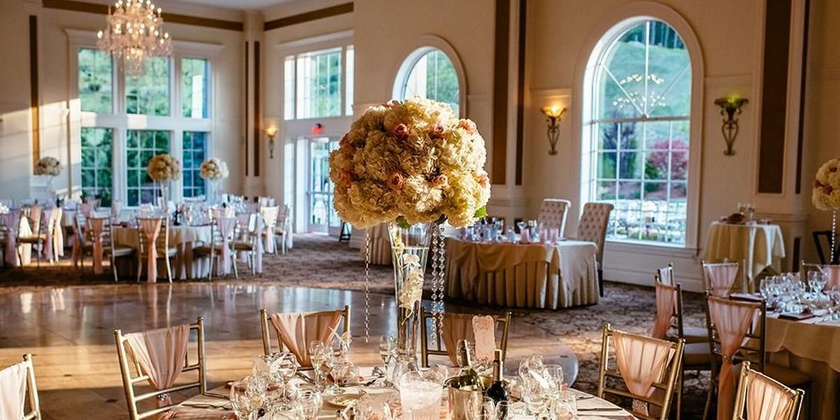 Aria Wedding & Banquet Facility wedding New Haven