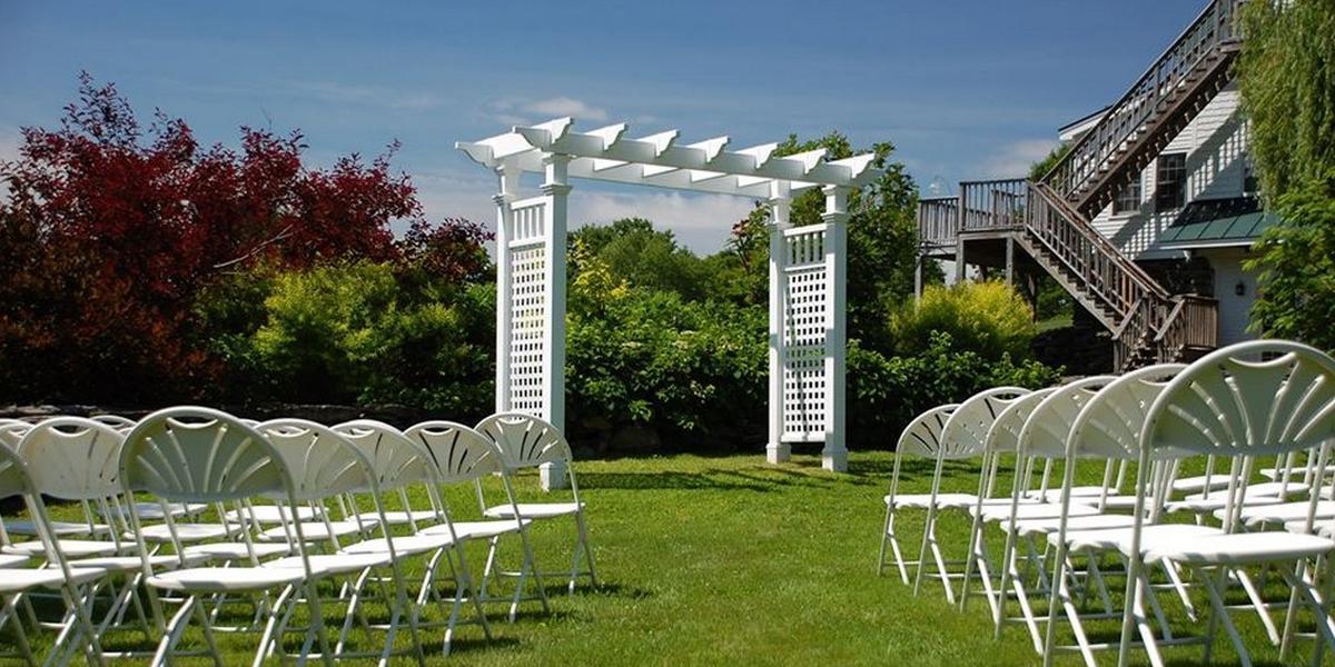 The Windham Hill Inn wedding Vermont
