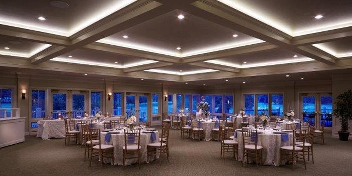 Abenaqui Country Club wedding Merrimack