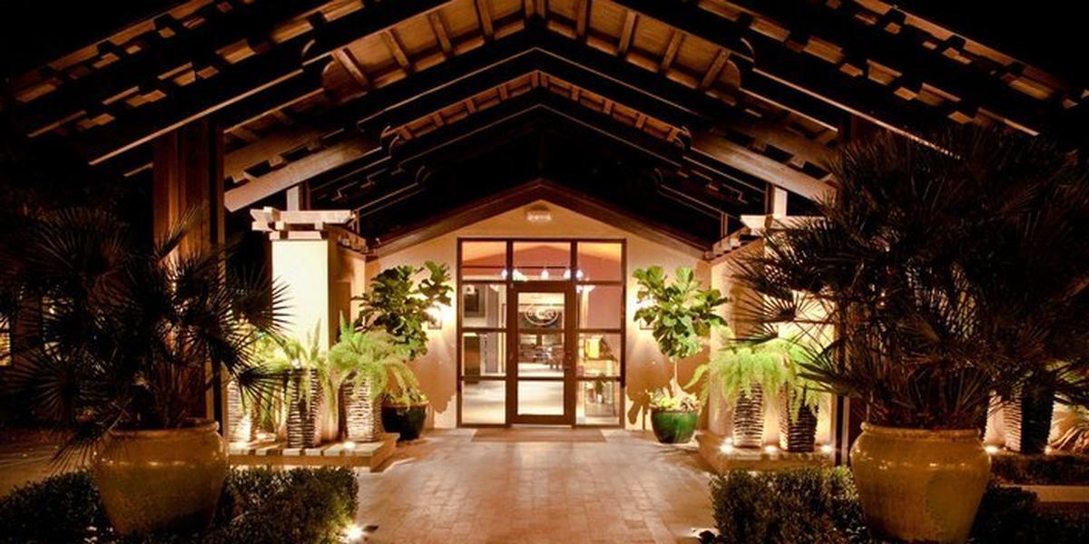 Truffles Cafe Sea Pines wedding Hilton Head
