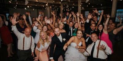 Belknap Mill wedding Merrimack