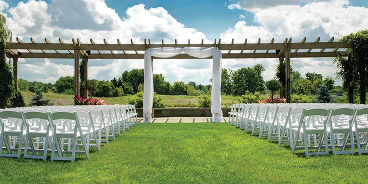 Turning Stone Resort Casino wedding Finger Lakes