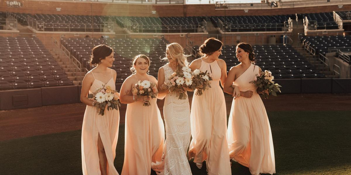 Peoria Sports Complex wedding Phoenix/Scottsdale