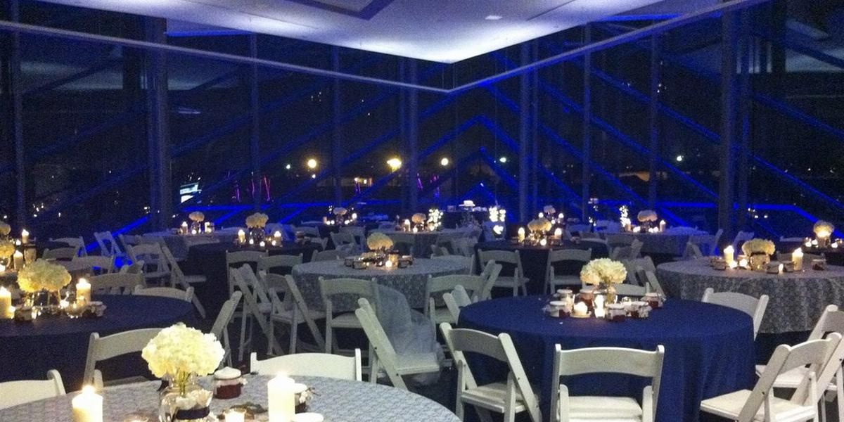 Devon Boathouse wedding Oklahoma City