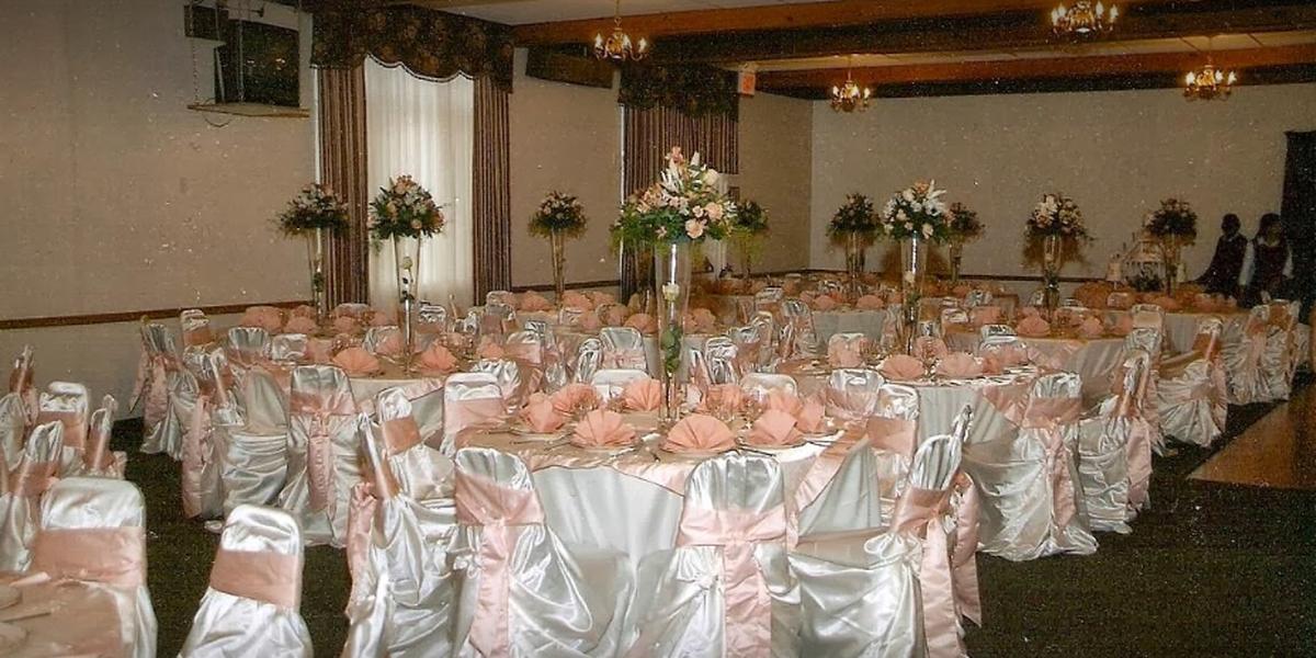 Natick Lodge Of Elks wedding Boston