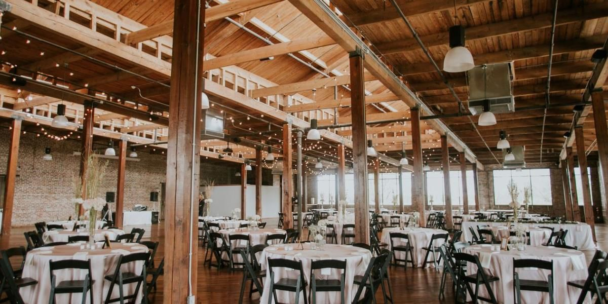 Biltwell Event Center wedding Indianapolis/Central Indiana