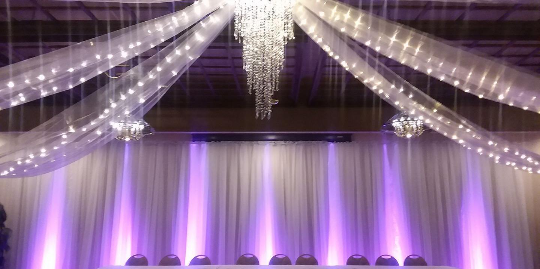 Ramada Hotel & Conference Center by Wyndham Lewiston(ME) wedding Maine