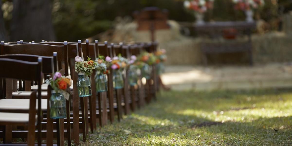 William Harris Homestead wedding Atlanta