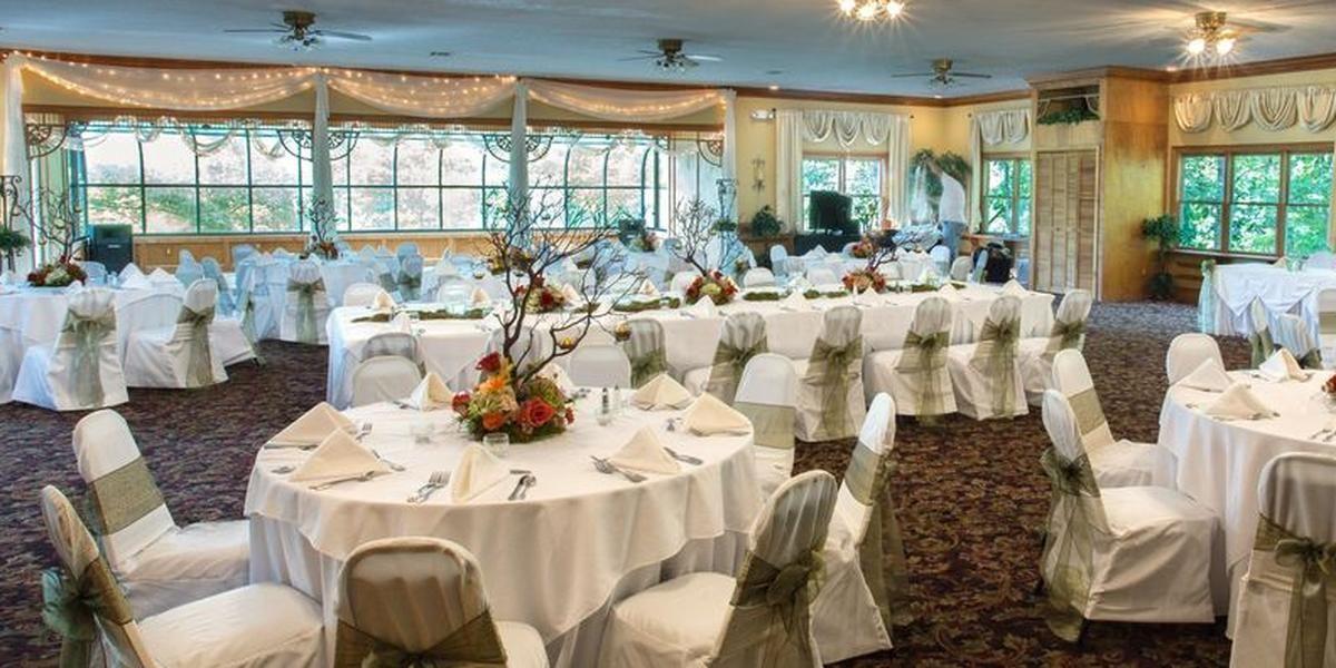 Forrest Hills Mountain Resort wedding Atlanta