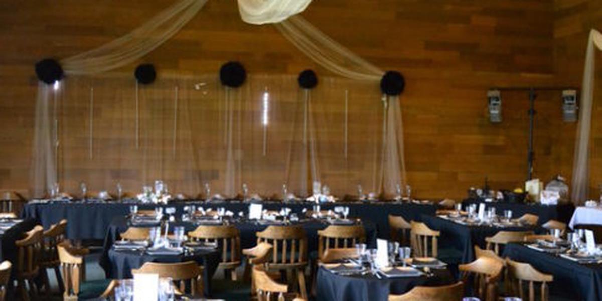 Shoshone Golf And Tennis Club wedding Idaho