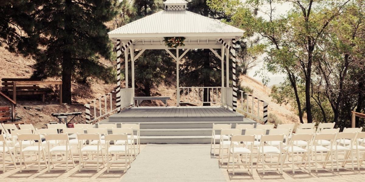 Gold Hill Hotel wedding Lake Tahoe