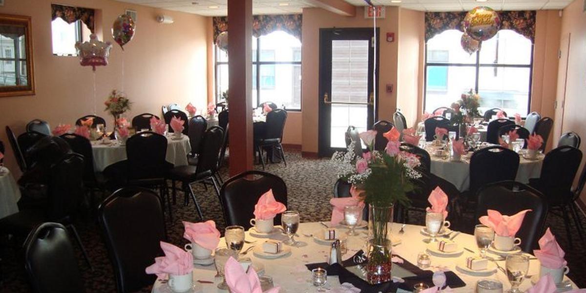 Cornells In Little Italy wedding Eastern Adirondacks/Lake Champlain
