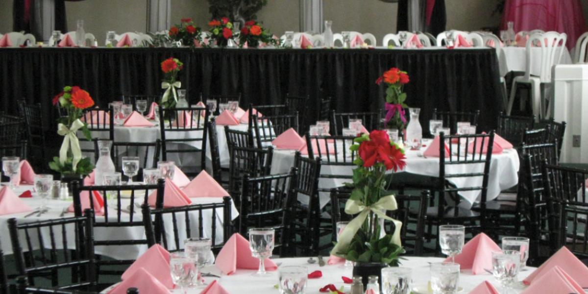 Chillon Reception Center wedding Salt Lake City