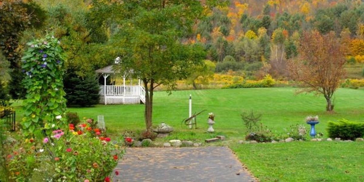 Country Suite Bed & Breakfast wedding Eastern Adirondacks/Lake Champlain