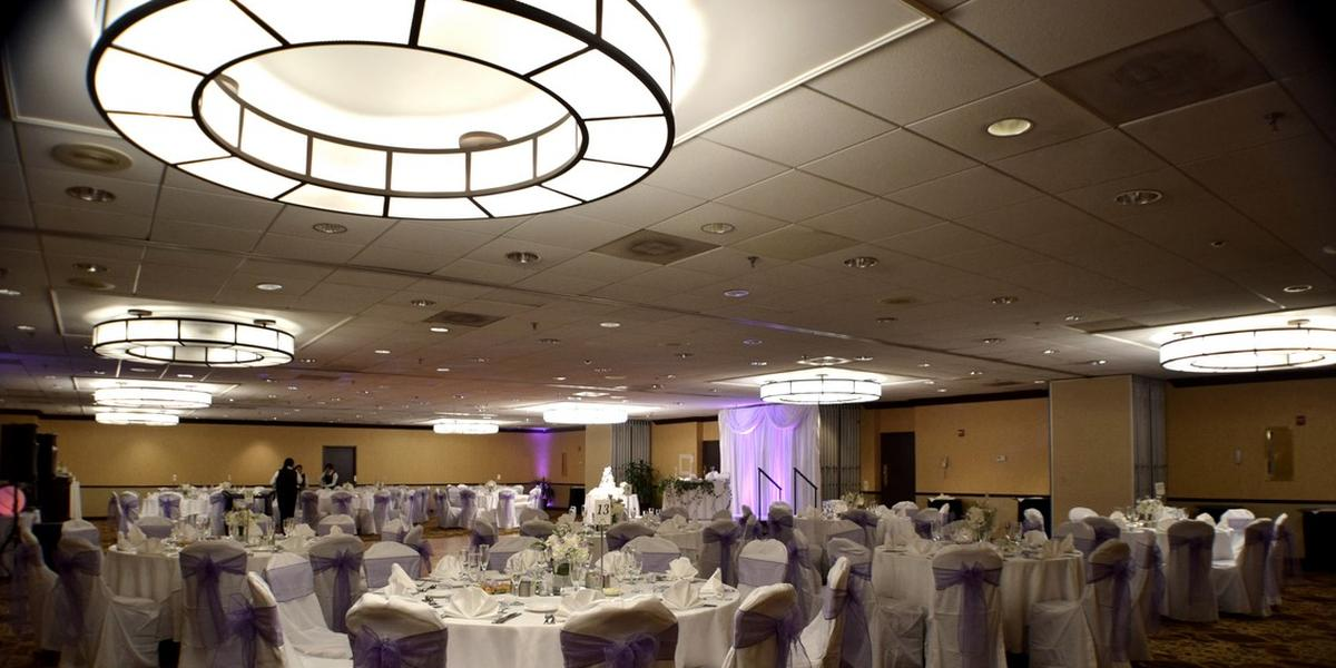 DoubleTree by Hilton Mclean Tysons wedding Northern Virginia