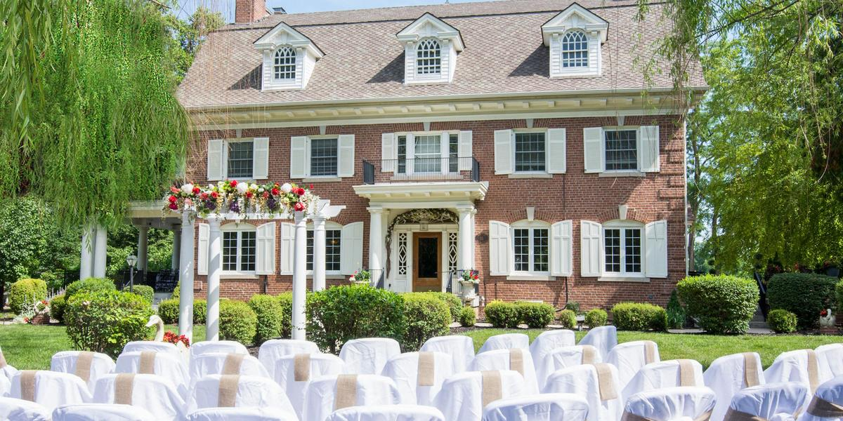 La Bella Casa wedding Kansas City