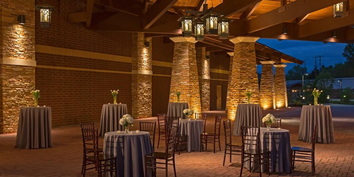 MeadowView Conference Resort & Convention Center wedding Knoxville