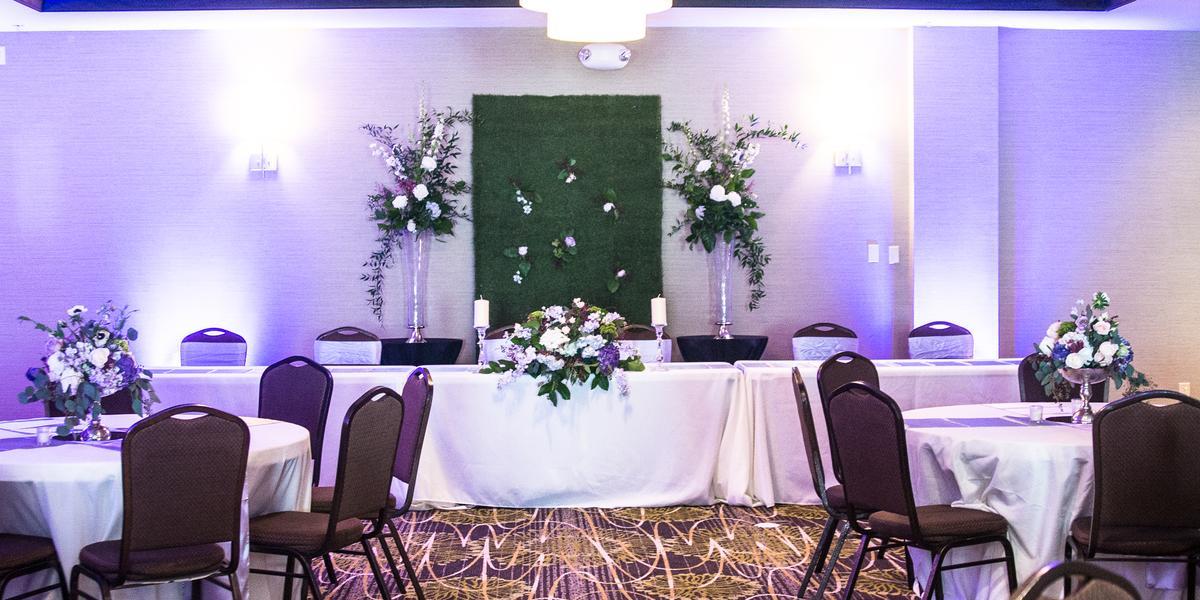 Hilton Garden Inn Birmingham/Trussville wedding Birmingham