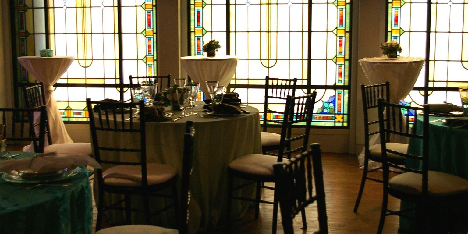 Arlington Arts Center wedding Northern Virginia