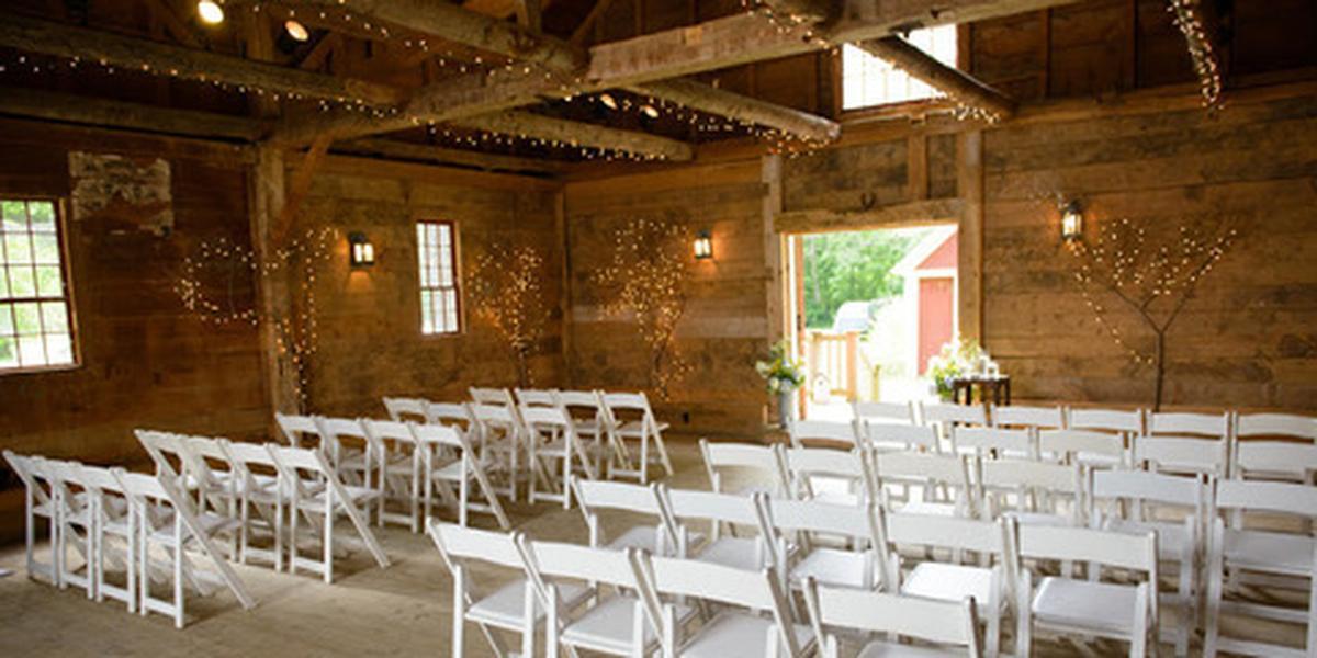 Mary's at Baldwin Creek wedding Vermont
