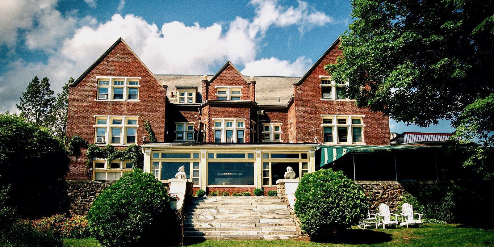 Wilburton Inn wedding Vermont