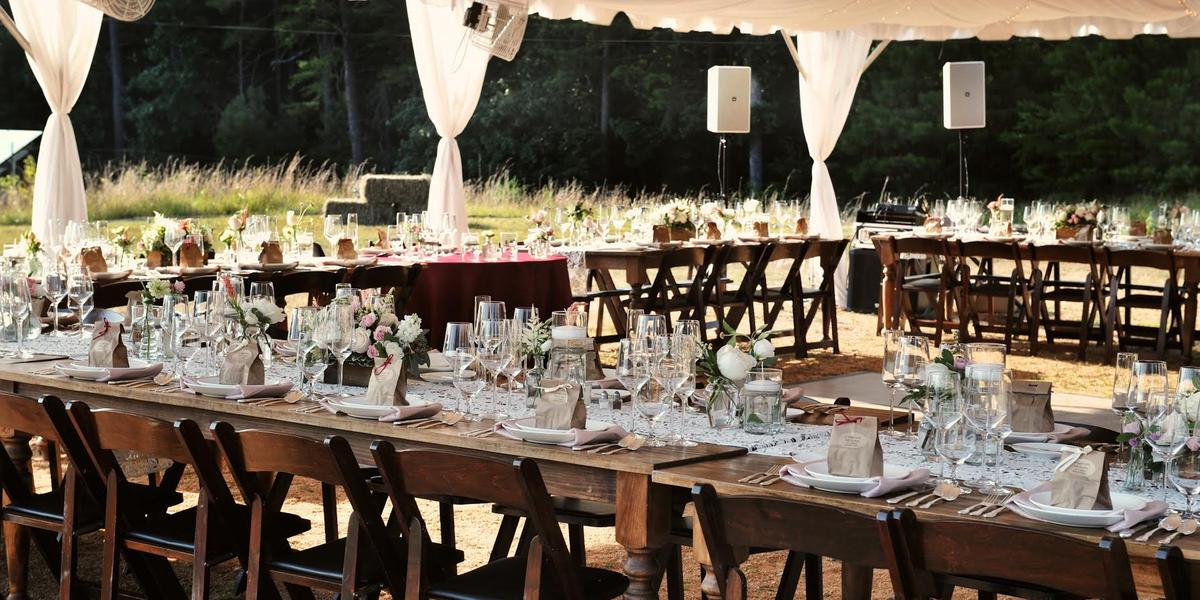 The Eco-Institute at Pickards Mountain Weddings wedding Raleigh/Triangle