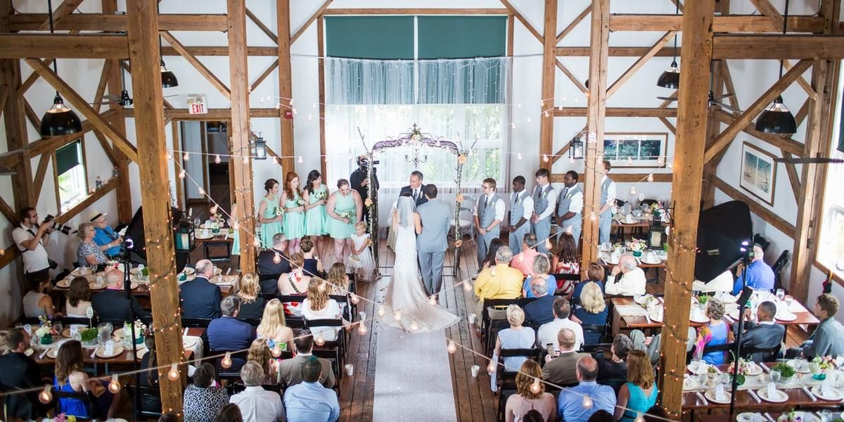 Byron Colby Barn wedding Chicago