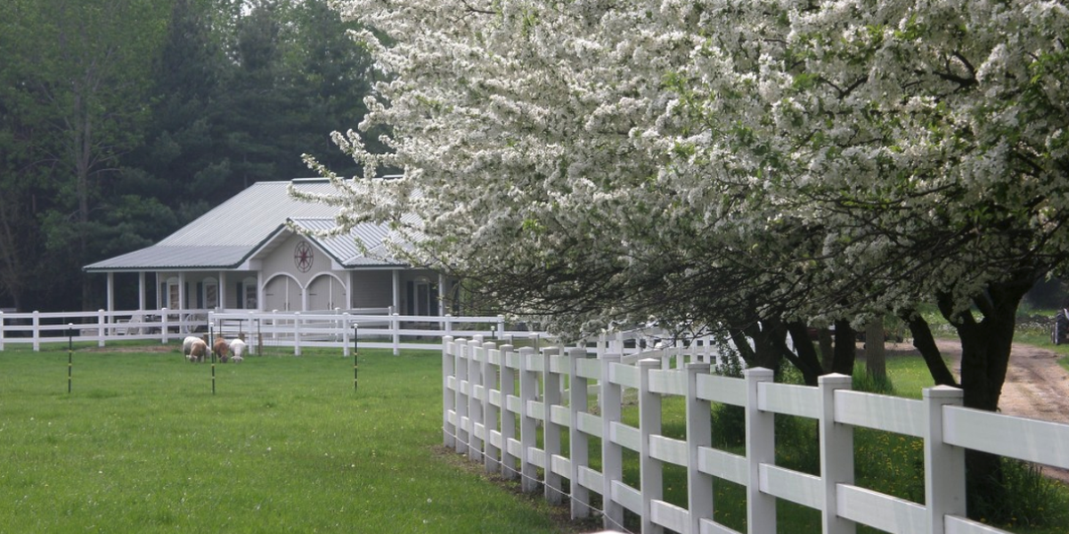 Speckled Hen Inn Bed and Breakfast wedding Madison