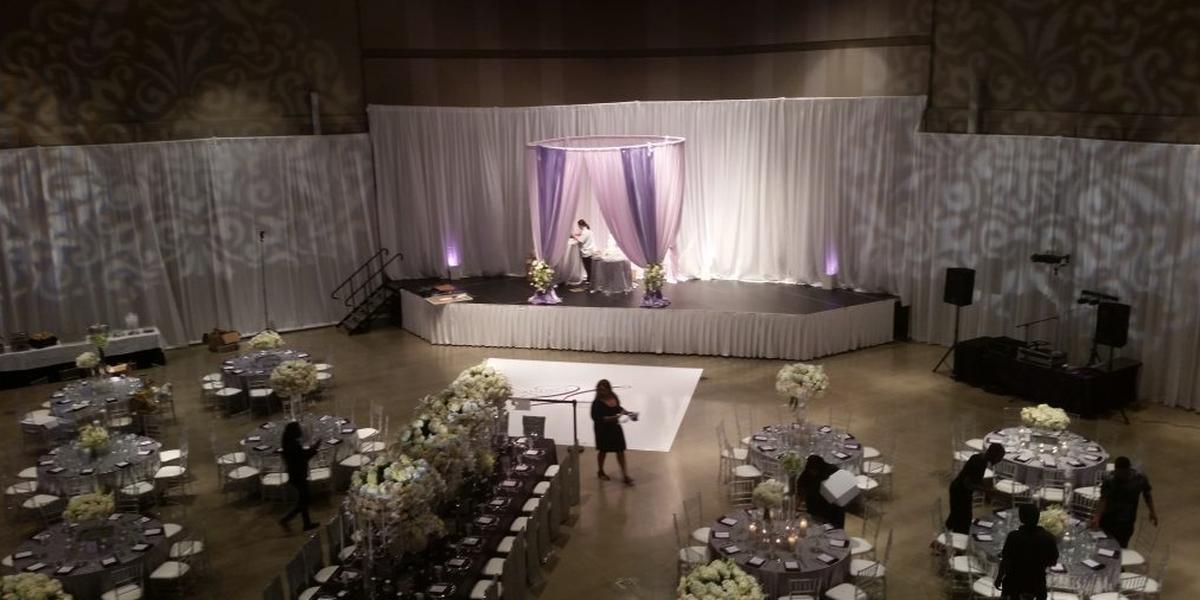 Trussville Park & Recreation wedding Birmingham