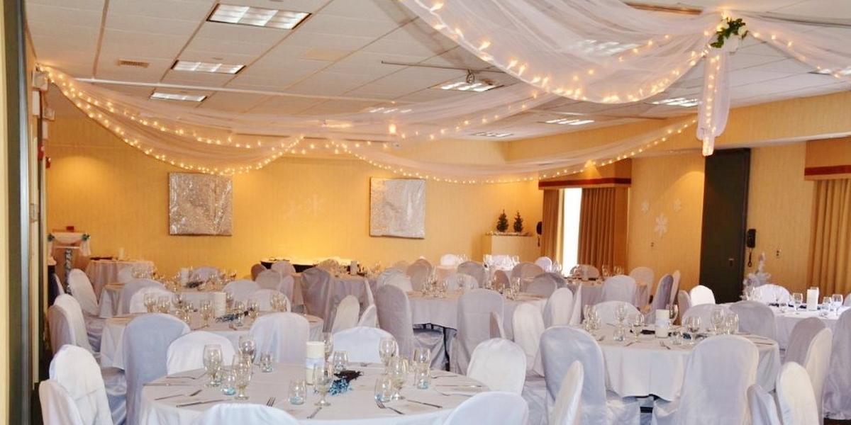 Holiday Inn Minneapolis NW - Elk River wedding Minnesota