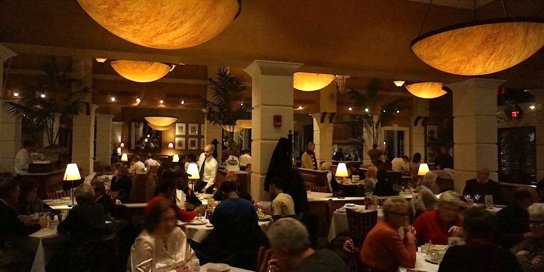 Brio Tuscan Grille, Newport wedding Lexington