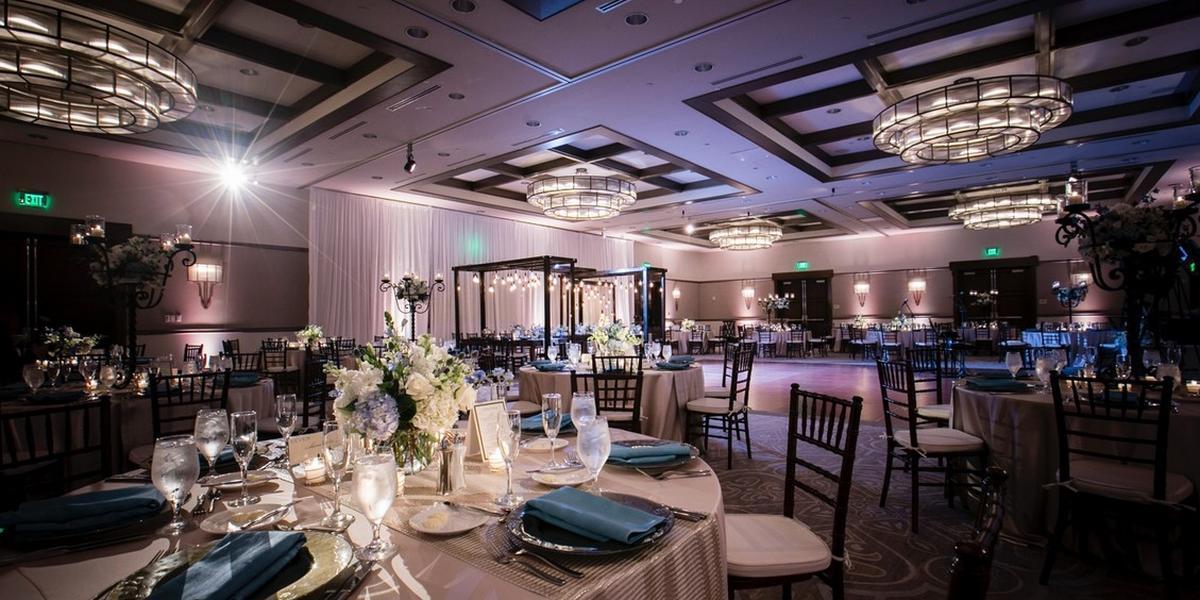 The Alfond Inn wedding Orlando