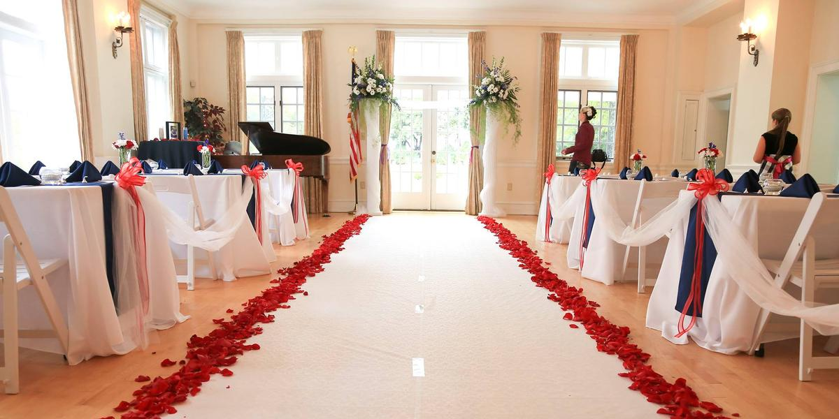 The Brown-Pusey House wedding Louisville