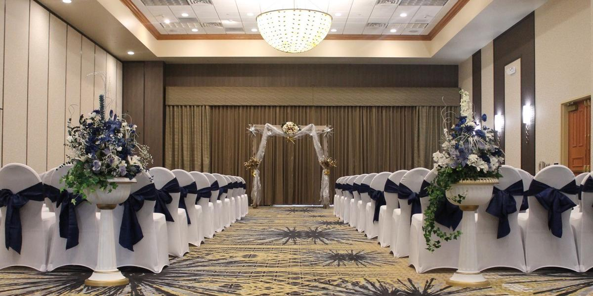 Best Western Bridgewood Resort Hotel & Conference Center wedding Green Bay