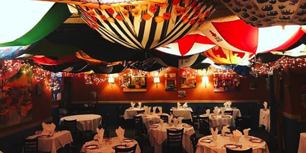 Froggy's Restaurant wedding Chicago