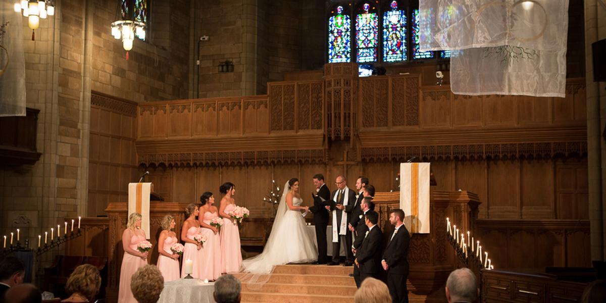 Montclair Wedding Sanctuary wedding North Jersey