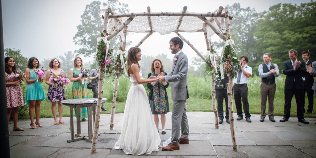 The Barn at Audubon Greenwich wedding Greater Bridgeport