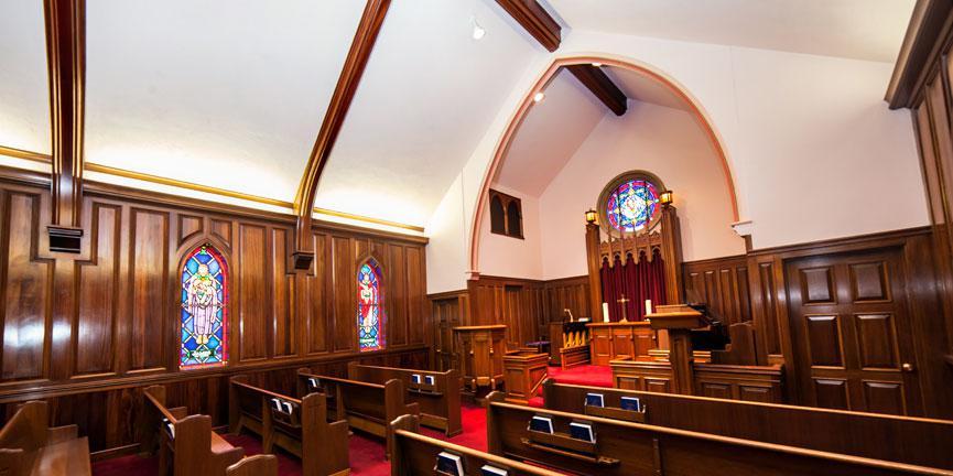 Skaggs Memorial Wedding Chapel wedding Salt Lake City